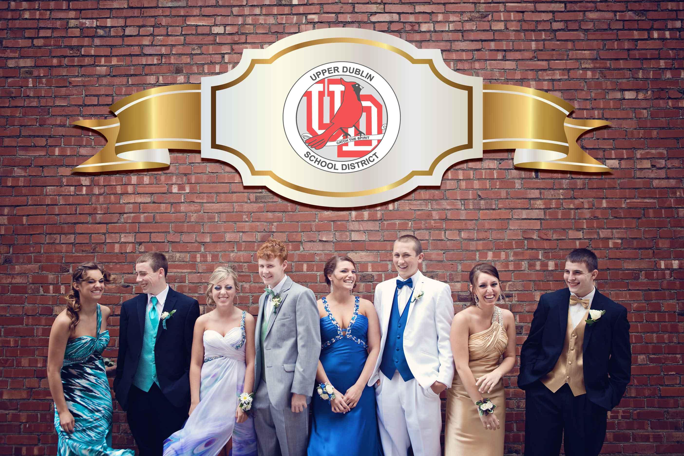 upper dublin high school prom