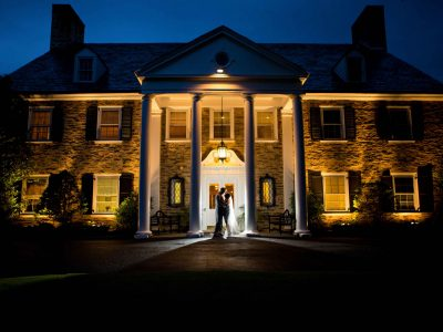 wedding limo service in huntingdon valley, pa