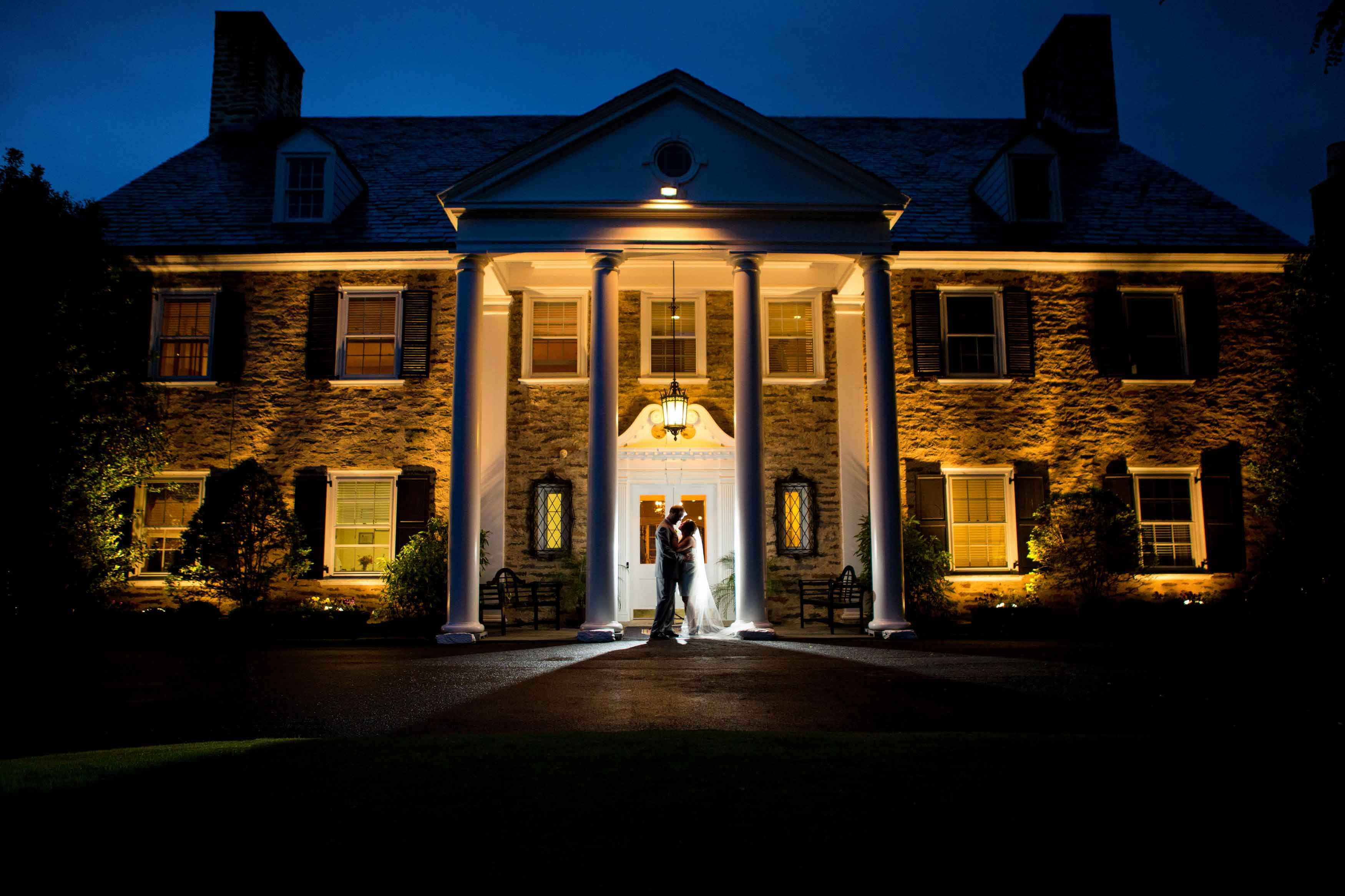 Wedding Limo Service In Huntingdon Valley Pa