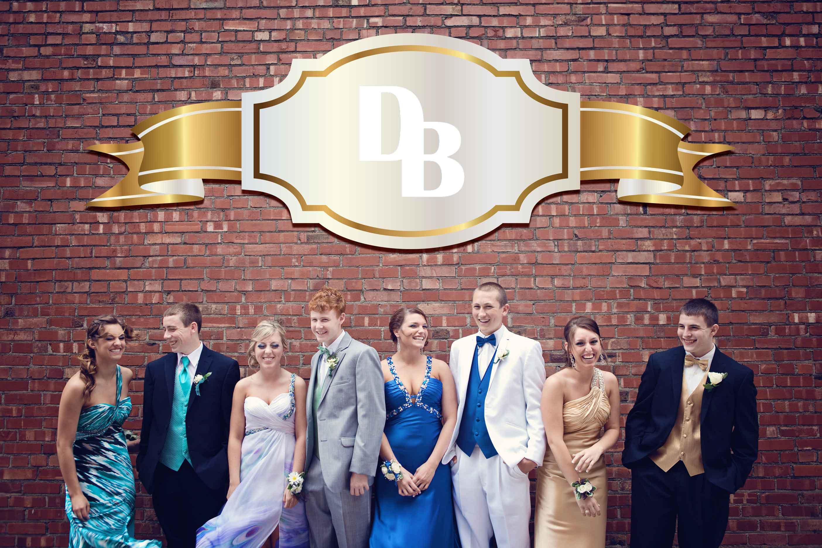daniel boone area high school prom