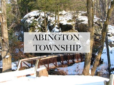 limo service in abington township, pa