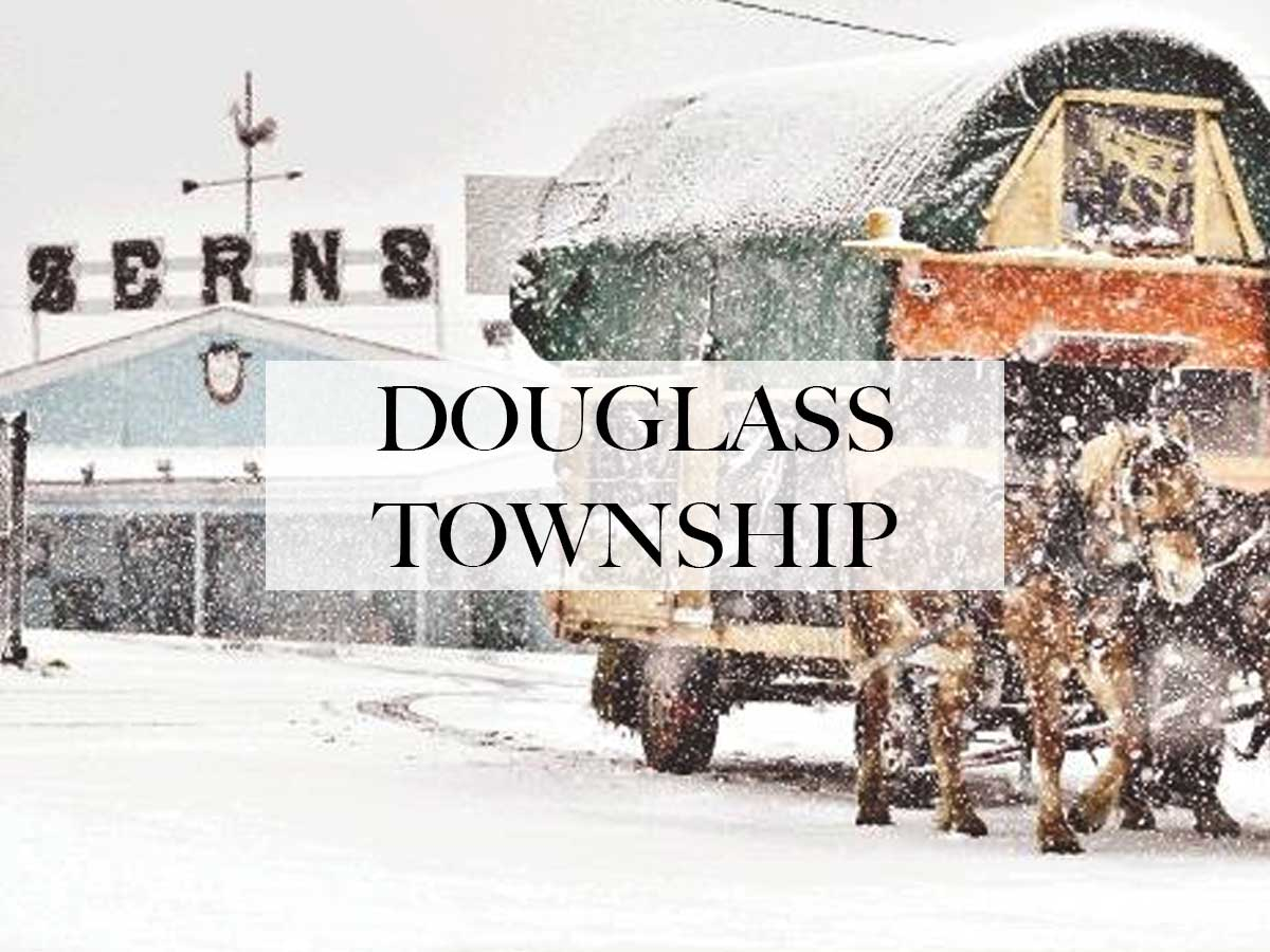 Limo Service in Douglass Township, Pa