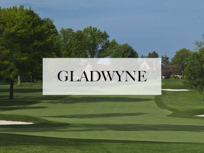 limo service in gladwyne, pa