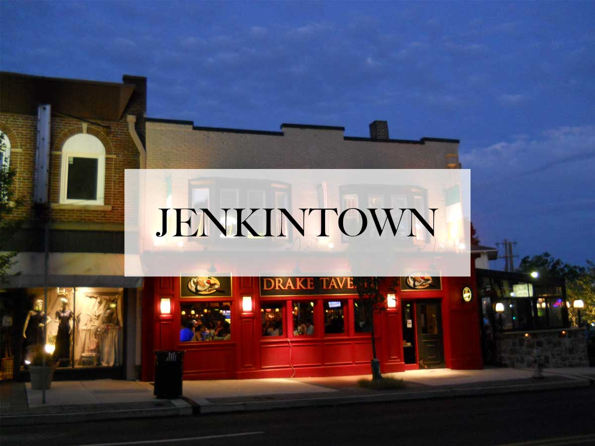 limo service in jenkintown, pa