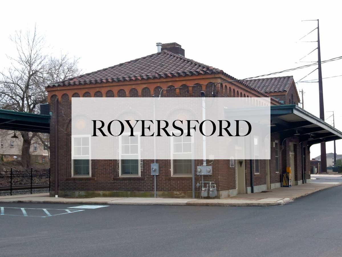 limo service in royersford, pa