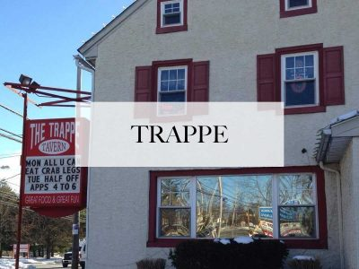 limo service in trappe, pa