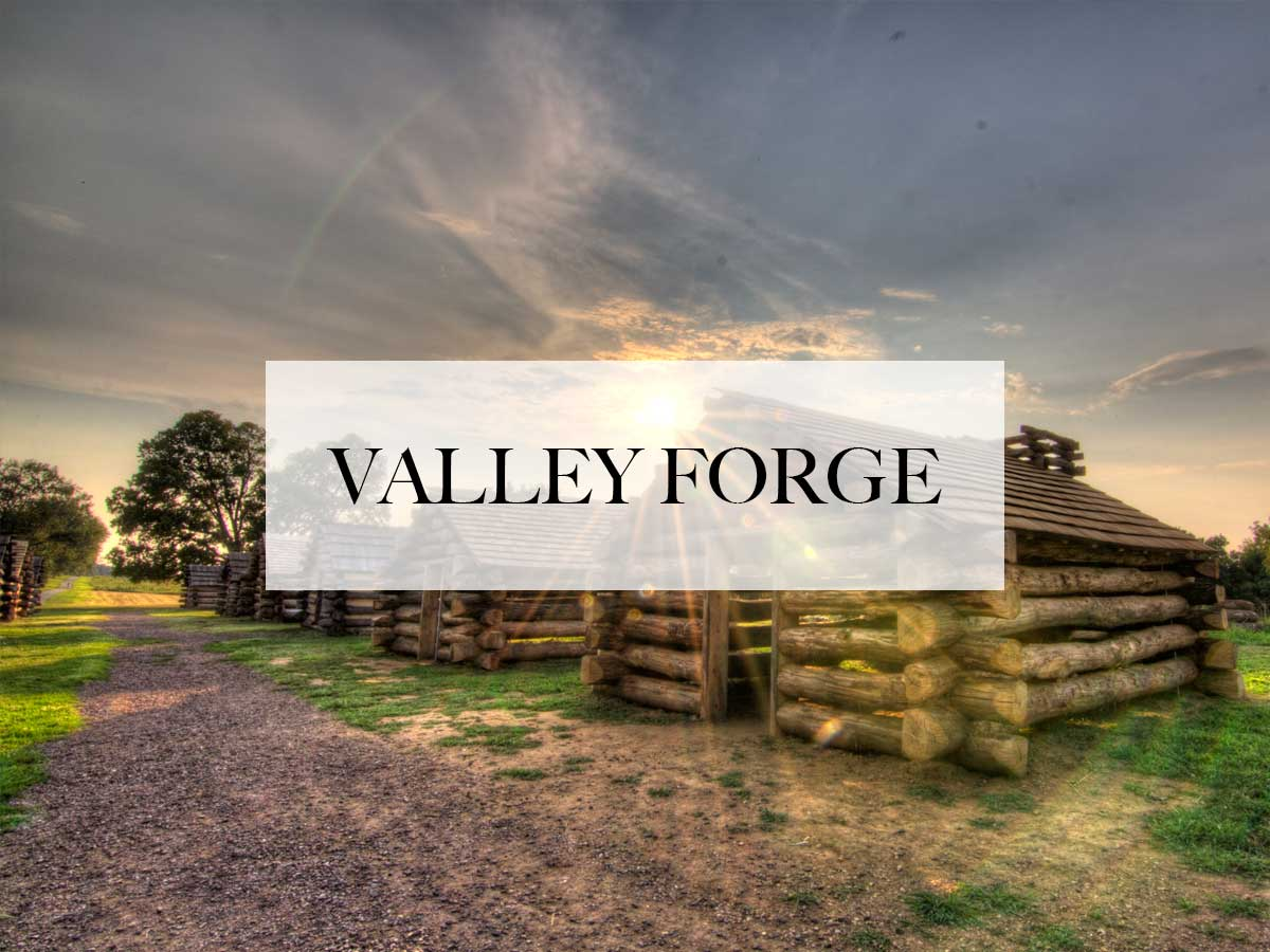 Limo Service in Valley Forge, Pa