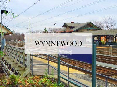 Limo Service in Wynnewood, Pa