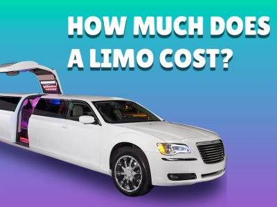 how much does a limo cost