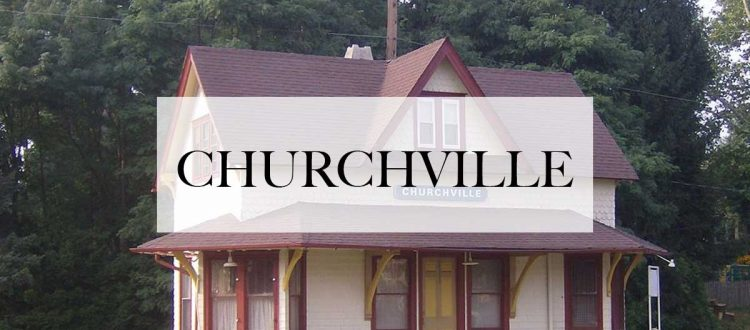 limo service in churchville, pa
