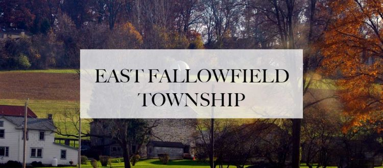 limo service in east fallowfield township, pa