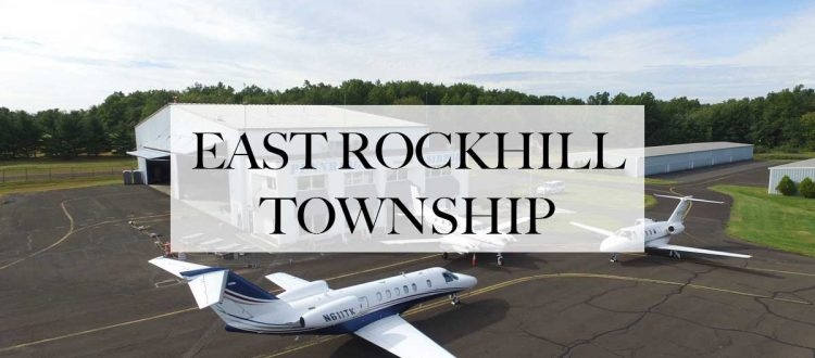 limo service in east rockhill township, pa