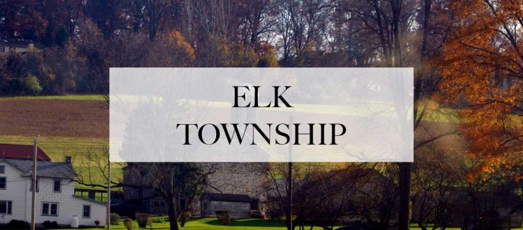limo service in elk township, pa