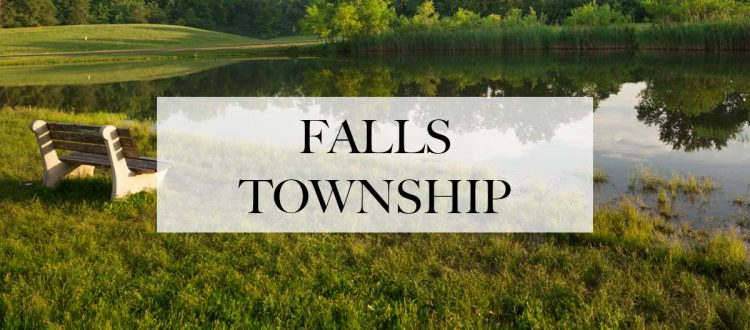 limo service in falls township, pa