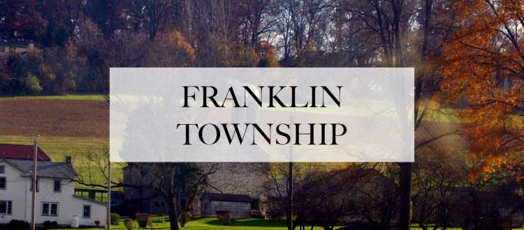 limo service in franklin township, pa
