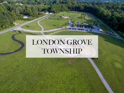 Limo Service in London Grove Township, Pa