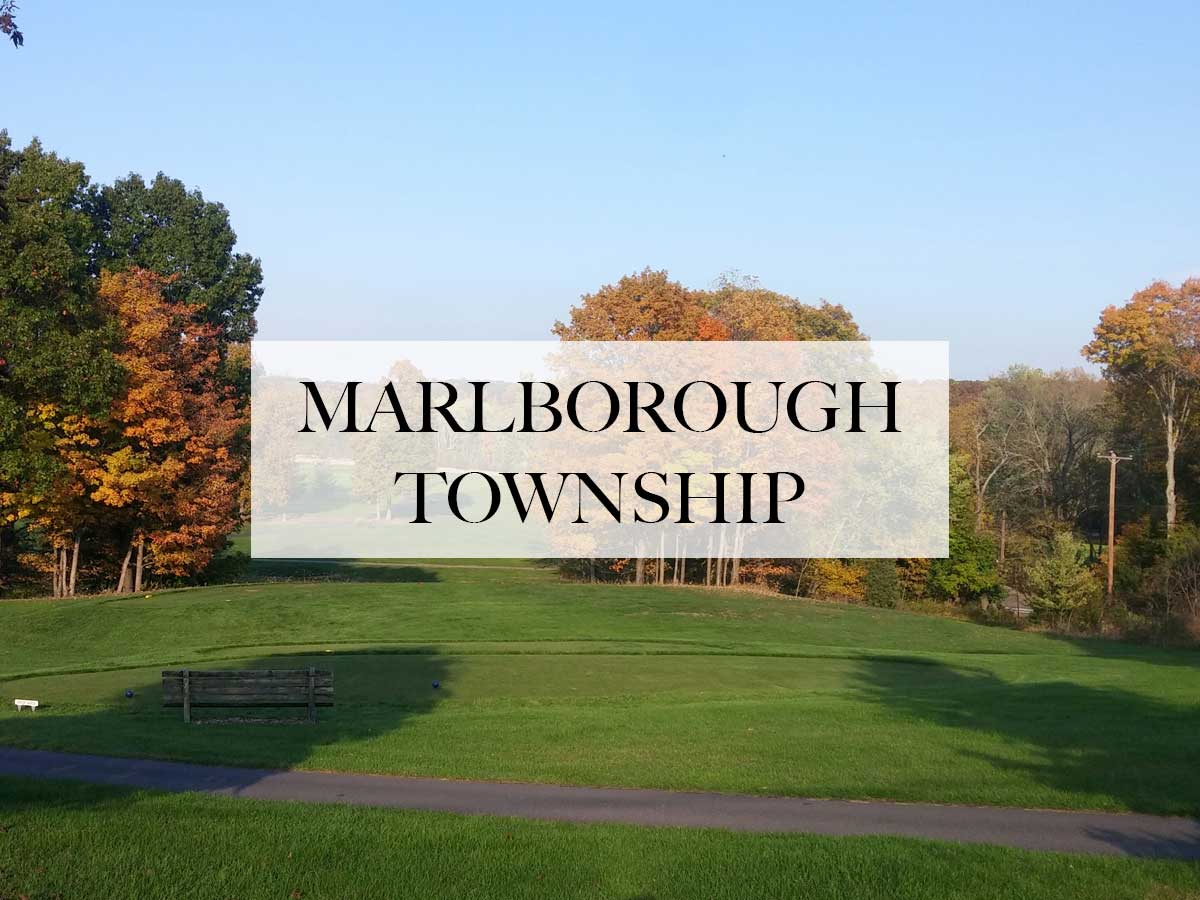 Limo Service in Marlborough Township, Pa