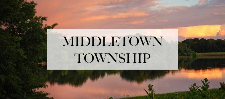 limo service in middletown township, pa