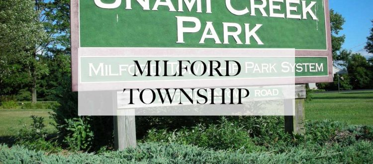 limo service in milford township, pa