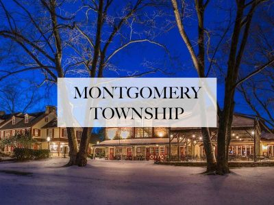 limo service in montgomery township, pa