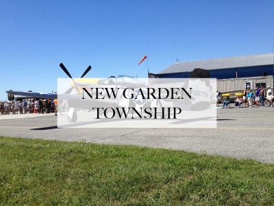limo service in new garden township, pa