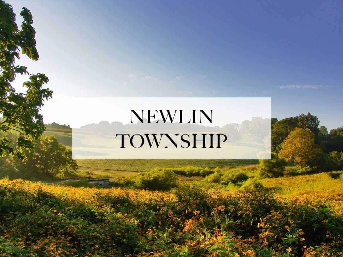 limo service in newlin township, pa