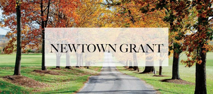 limo service in newtown grant, pa