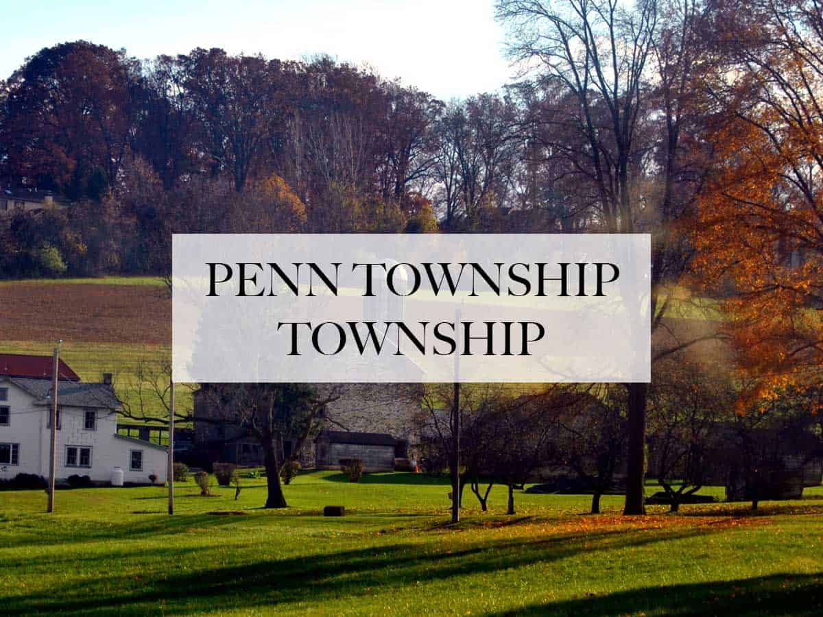 limo service in penn township, pa