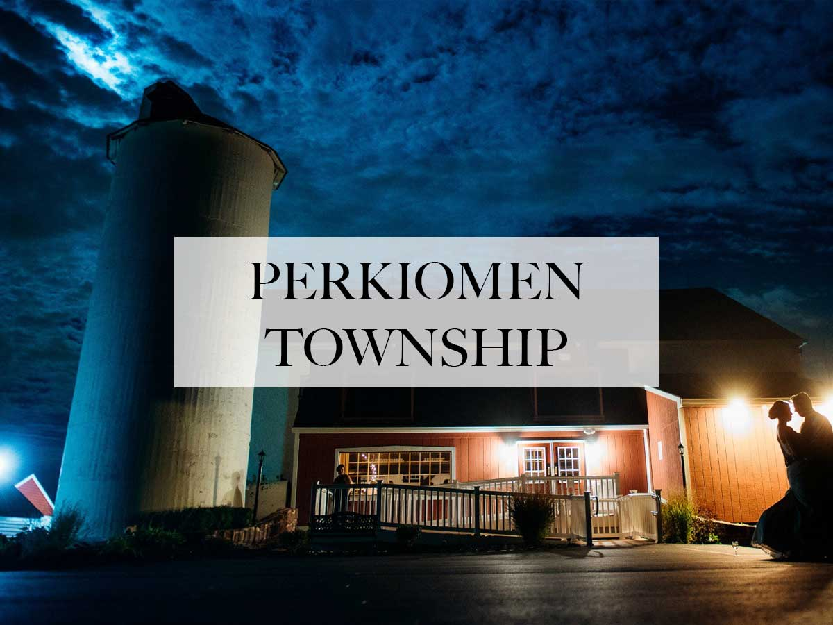 Limo Service in Perkiomen Township, Pa