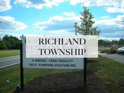 Limo Service in Richland Township, Pa