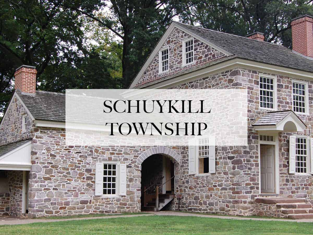 limo service in Schuylkill township, pa