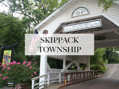 limo service in skippack township, pa