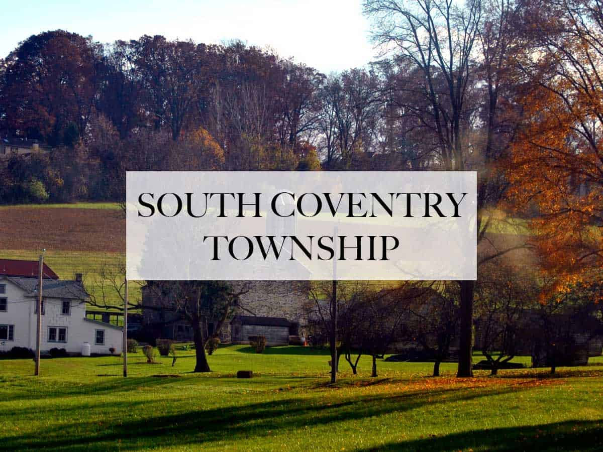 limo service in south coventry township