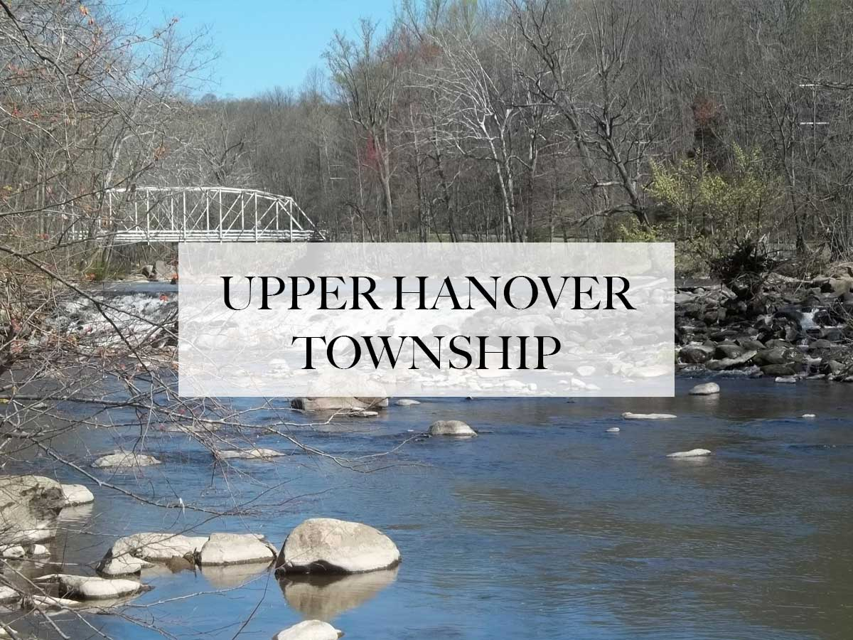 limo service in upper hanover township, pa