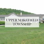 limo service in upper makefield township, pa