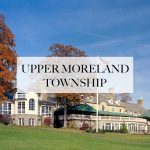 limo service in upper moreland township, pa