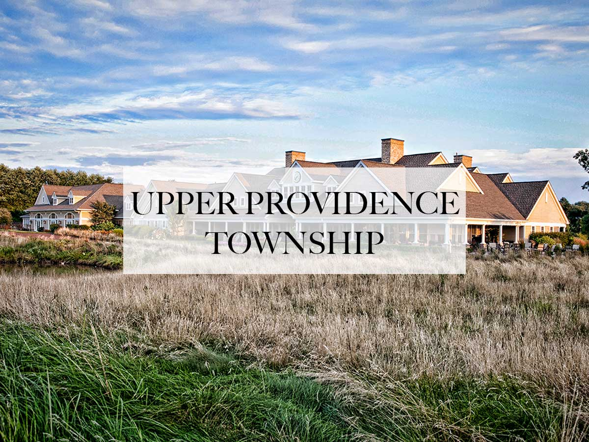 limo service in upper providence township, pa