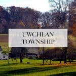 limo service in Uwchlan township, pa