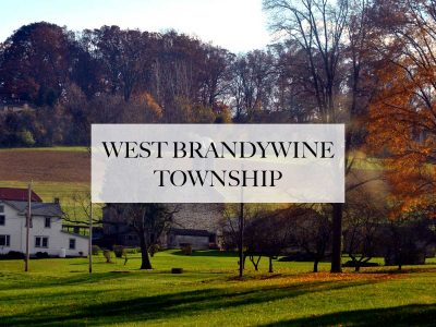 Limo Service in West Brandywine Township, Pa