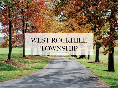 Limo Service in West Rockhill Township, Pa