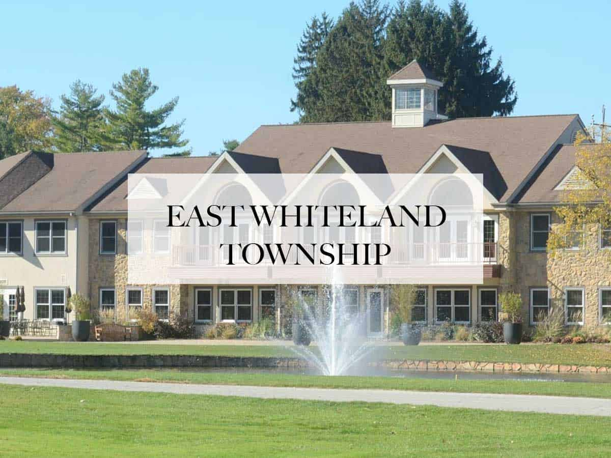 limo service in east whiteland township, pa