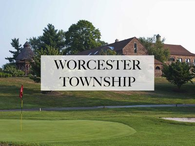 limo service in worcester township, pa
