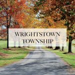 limo service in wrightstown township, pa