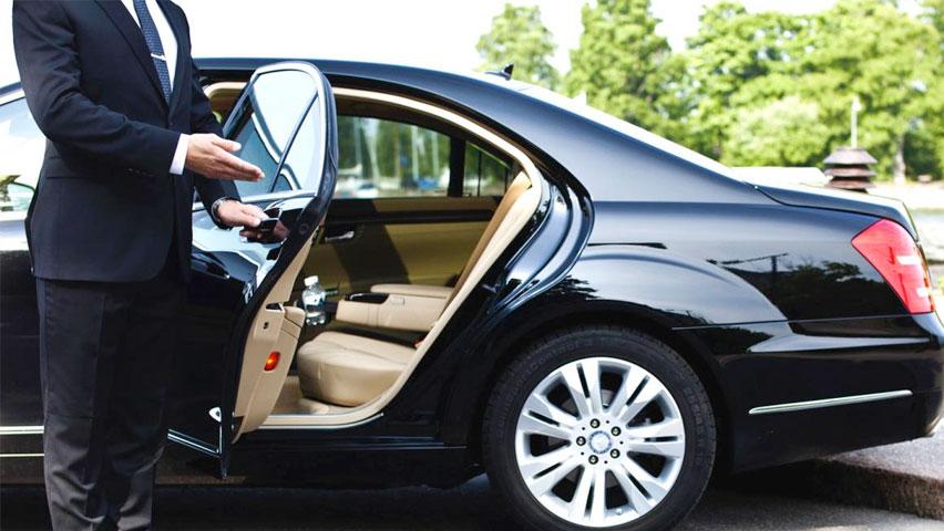 black car service in philadelphia, pa