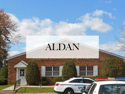 Limo Service in Aldan, Pa