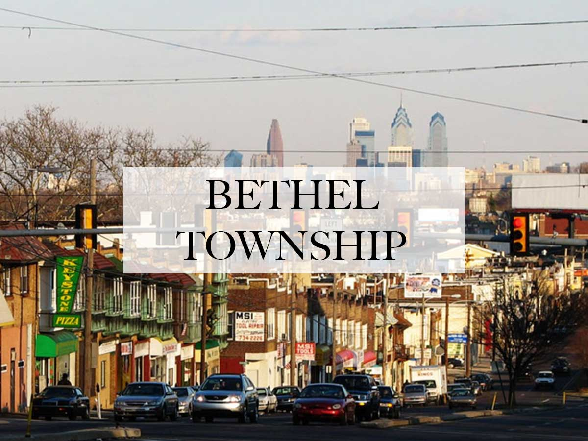 limo service in bethel township, pa
