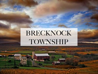 Limo Service in Brecknock Township, Pa