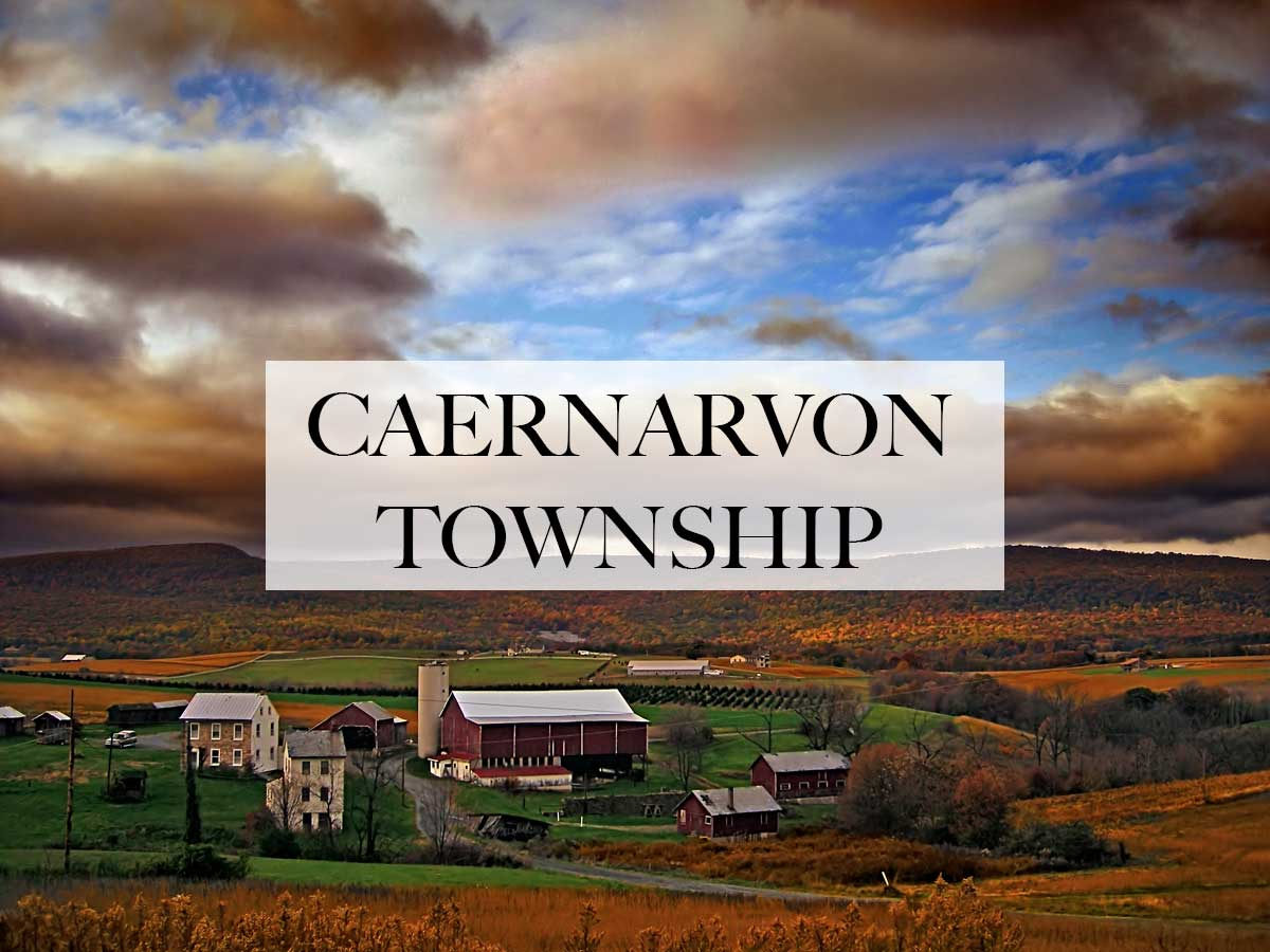 limo service in caernarvon township, pa