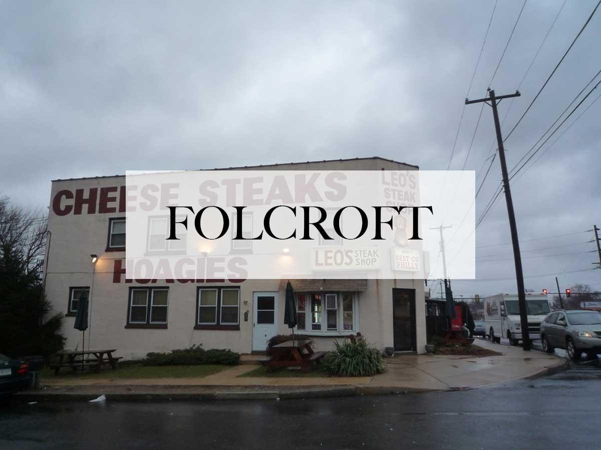 limo service in folcroft, pa