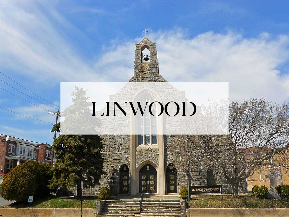 limo service in linwood, pa